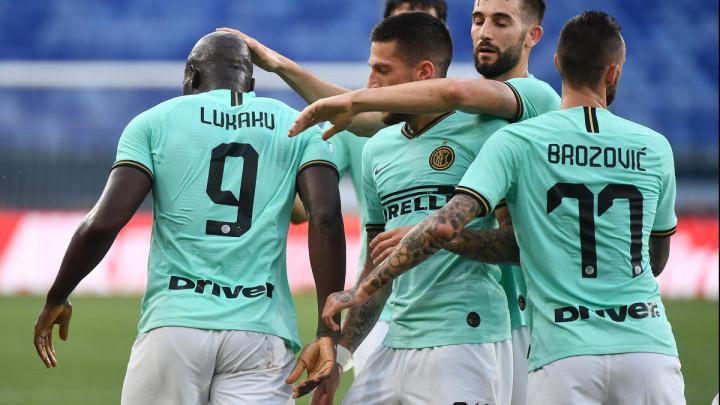 Fantastični Lukaku i Sanchez za novu pobjedu Intera