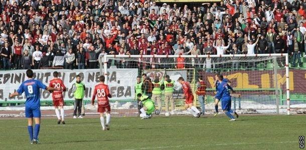 Među 400 najboljih klubova svijeta nijedan iz BiH