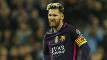 Messi ruši Neymarov rekord?