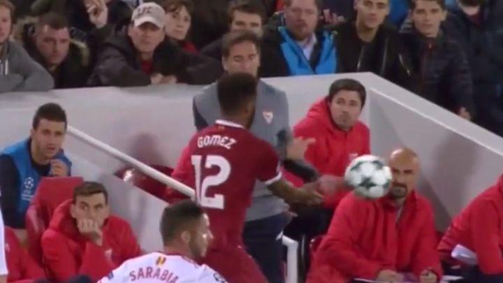 """""""Odbacio sam loptu da zaustavim Redse, a onda da se iskupim"""""""
