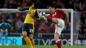 Downing napušta Middlesbrough: Ako odigra još jedan meč, klub mu mora povećati platu!