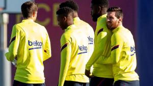 """Setien govorio o Messiju i turbulencijama u Barceloni: """"NIsam ja ničiji otac..."""""""