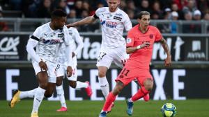 Nevjerovatni PSG gubio s 3:0, preokrenuo, pa ostao bez pobjede u nadoknadi