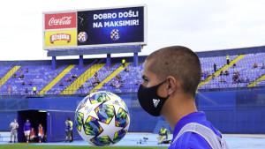 Dinamo otpustio Jovićevića