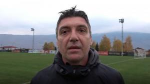 Marinović: Moramo odigrati kvalitetnije i biti dosta bolji u realizaciji