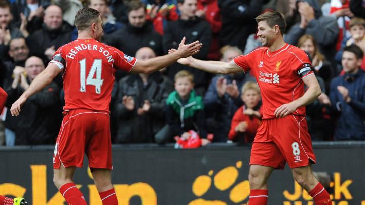 Steven Gerrard fotografijom i porukom na Instagramu rasplakao svakog navijača Liverpoola
