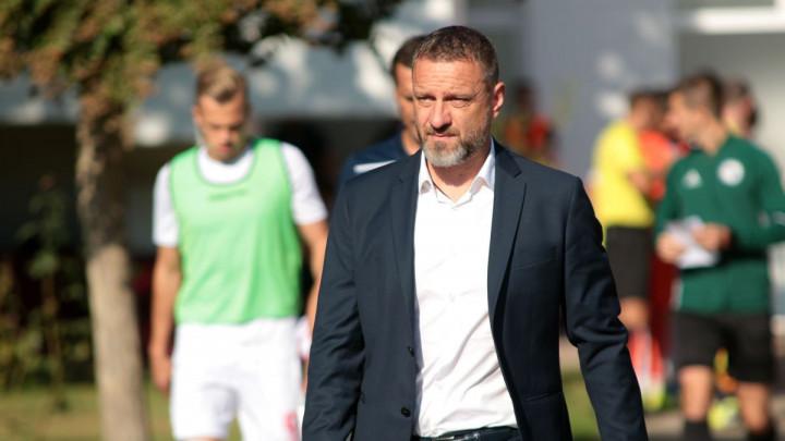 Hari Vukas novi trener Hajduka!