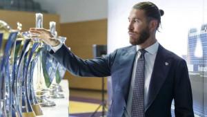 Vrhunski fudbal ili egzotika? Tri su opcije za Sergija Ramos