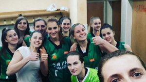 Košarkašice Bugojna u sjajnom meču bolje od Željezničara