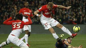 Monaco se pobjedom protiv Metza probio na treće mjesto