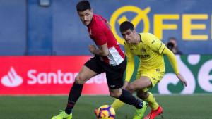 Remi Villarreala i Athletica