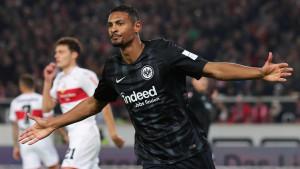 West Ham kupuje napadača Eintrachta