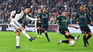 """Juventus nastavlja po svom: Pjanić zabio za pobjedu, majstorija Ronalda, Buffon """"superman"""""""
