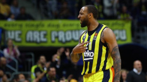 Derrick Williams na korak do Khimkija