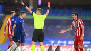 UEFA žestoko kaznila Stefana Savića!