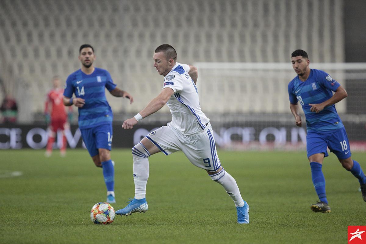 Duljević ne igra u Kupu Francuske!