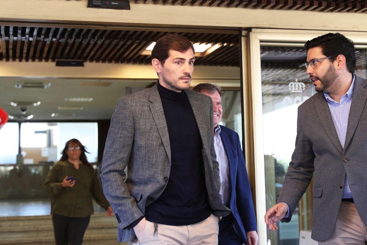 Iker Casillas objavio kraj karijere, a onda nastala ludnica na Twitteru