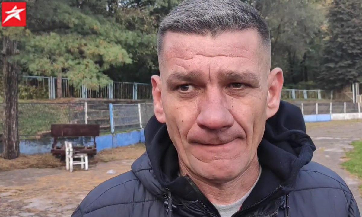 Elvir Alić nakon poraza od FK Sarajevo: Pružili smo otpor, u ovom trenutku nismo mogli više
