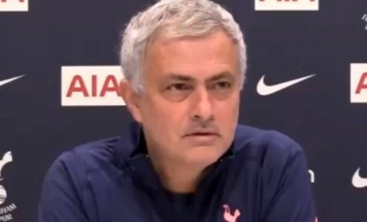 Ozil rekao da nikada ne bi zaigrao za Tottenham, a Mourinho ga utišao jednom rečenicom