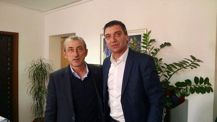 Marinović: Voditi reprezentaciju je čast i obaveza