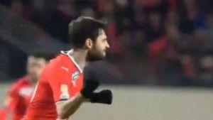 Prcić postigao veoma lijep gol protiv PSG-a