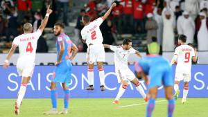 Ujedinjeni Arapski Emirati lagano protiv Indije, Tajland bolji od Bahreina