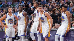 Igrač Warriorsa promijenio agenta, znači li ovo odlazak u Lakerse?