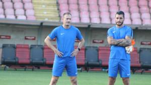Seferović: Borac je iskusna ekipa, ali mi u gostima ove sezone nemamo poraza