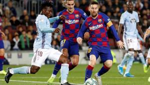Nemaju pravo na kiks: Kladioničari ne pamte veću kvotu na pobjedu Barcelone