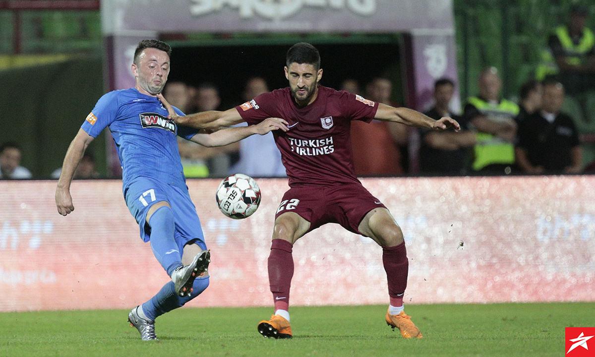 Gdje će karijeru nastaviti Dejan Maksimović?