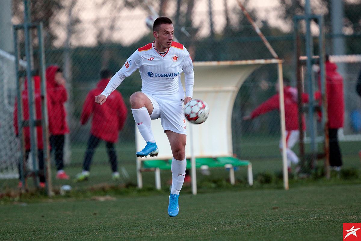 Omar Pršeš: Nisam igrao zbog mononukleoze, u Doboj Kakanj idemo vratiti pozitivan niz rezultata