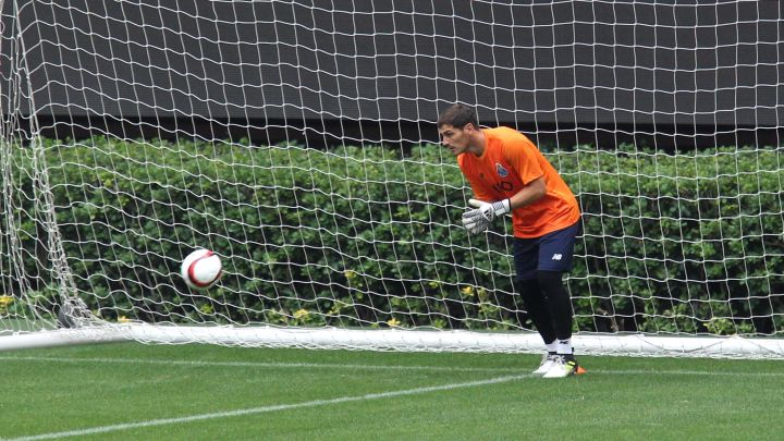 Casillas izjednačio rekord Ryana Giggsa