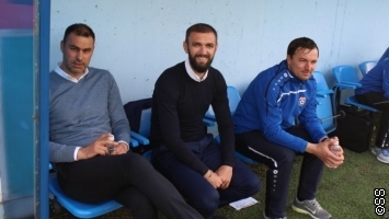 Hrgović: U Zenicu idemo kompletni po pozitivan rezultat