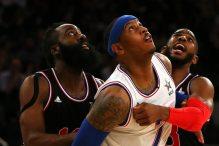 Melo pronašao način da osvoji NBA ligu?