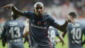 Bešiktaš slavio protiv Antalyaspora i ostao u vrhu