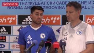 Zukanović: Teško je kada odu oni koji ostave trag