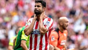 Diego Costa prihvatio šestomjesečnu zatvorsku kaznu