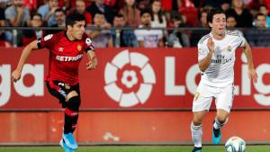 Blijedi Real Madrid na Mallorci doživio prvi poraz