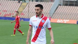 Miloš Filipović potpisao za HŠK Zrinjski!