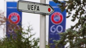 UEFA se izvinjava, ali i bruka: Ranije objave bile su greška!