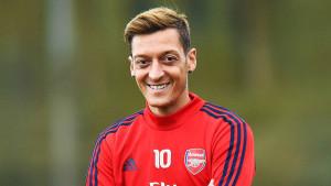 Mesut Ozil konačno objasnio zašto nije pristao na smanjenje plate