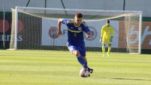 Samo bod u Moldaviji: Zmajići sve dalje od Evropskog prvenstva
