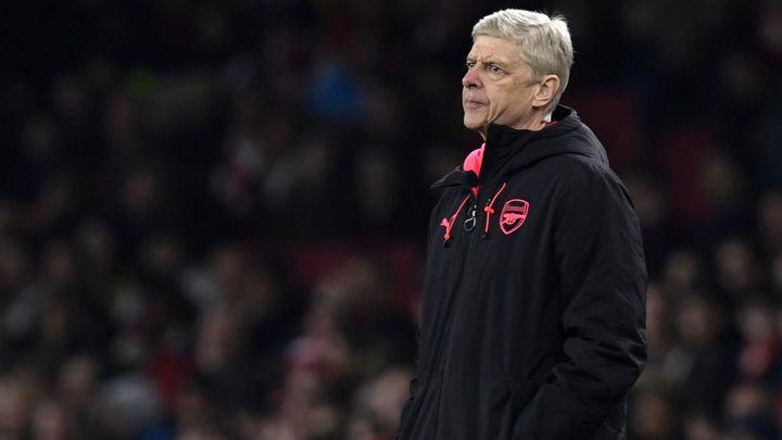 Wenger: Dok god mogu, ostat ću