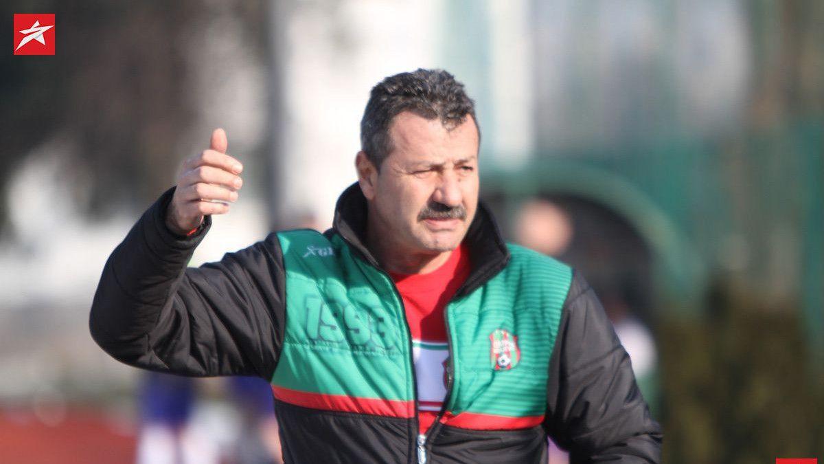 Dino Đurbuzović više nije trener Olimpika