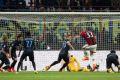Derby della Madonnina: Inter - Milan 0:0