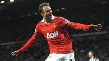 Dimitar Berbatov se vraća u Manchester United?