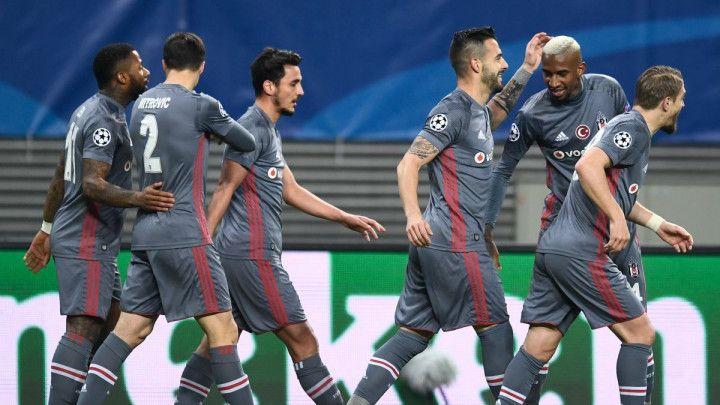 Besiktas slavio protiv Genclerbirligija u prvom meču četvrtfinala Kupa