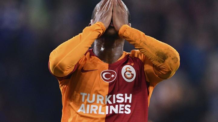 Galatasaray u finišu ostao bez pobjede protiv Konye