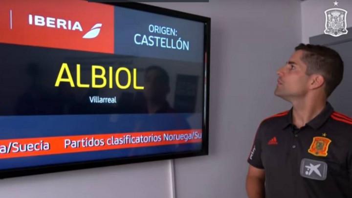 Selektor Španije na jedinstven način predstavlja ekipu i uvijek napravi nekoliko iznenađenja