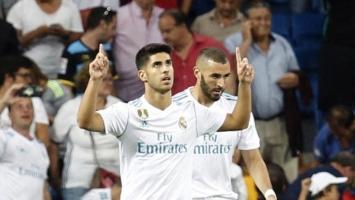 Opet taj Asensio: Vrh šesnaesterca i sjajan gol